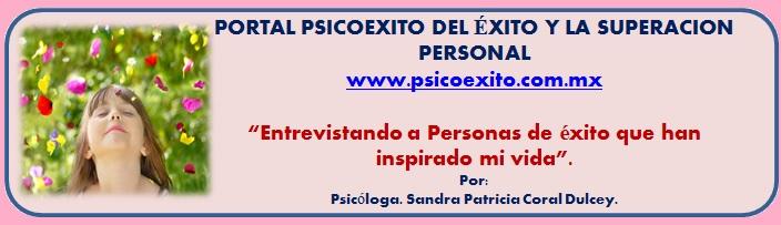 programa entrevista personas que inspiran mi vida
